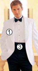 Black Tie Guide | Etiquette: Black Tie Definition