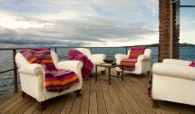 Titilaka Lake Titicaca Luxury Holidays In Peru Black