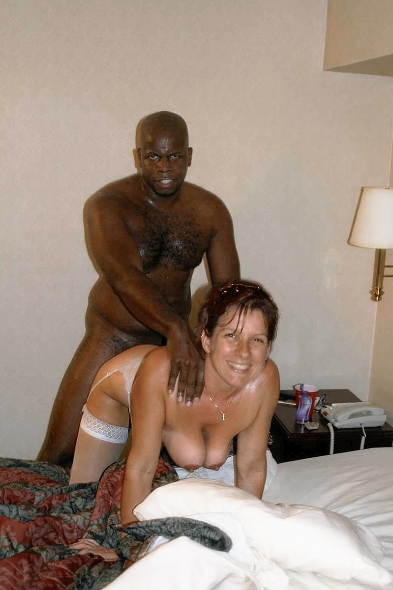 Amateur Wife Interracial Bbc