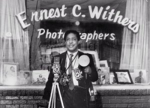 Ernest Withers: The Informant