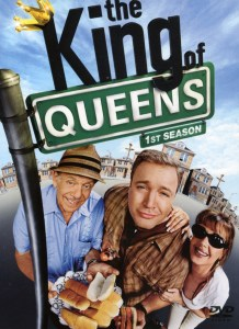 king of queens cover