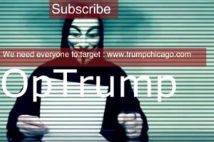 trump hacker