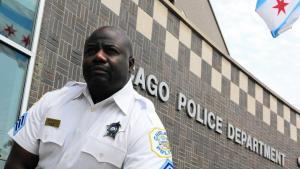 black cops