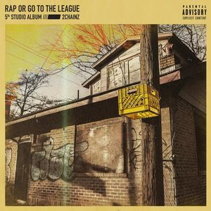 """2Chainz Tries to Appeal to Everyone with """"Rap or Go to the League"""" Album [Review]"""