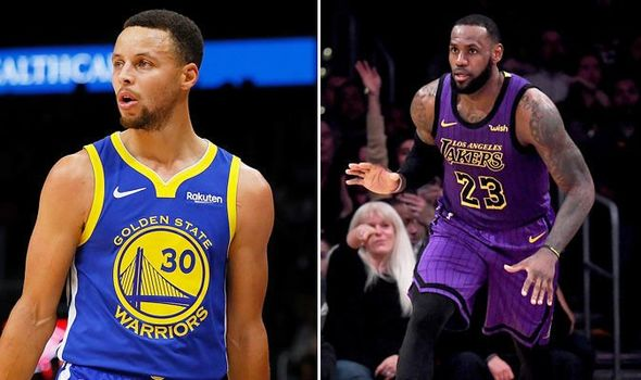 Stephen Curry Makes First Team All-NBA, Durant 2nd and LeBron Third; Full List Below