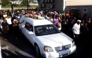 Have Funerals Turned into the New Day Parties?