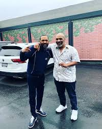 Video Extra >>> Mike Epps | Hotboxin' with Mike Tyson