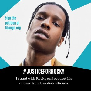 Nicki Minaj, T.I, and other Hip Hop Stars Speak Out against the Imprisonment of Asap Rocky in Sweden