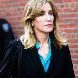 Felicity Huffman's Daughter Is Reportedly Retaking Her (Scam-Free) SATs