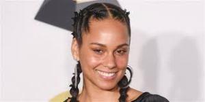 Alicia Keys Announces March 20th Release for Seventh Studio Album A.L.I.C.I.A