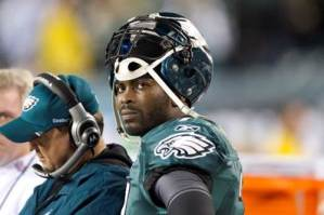 ESPN to Air Two-Part '30 for 30′ Documentary on Michael Vick