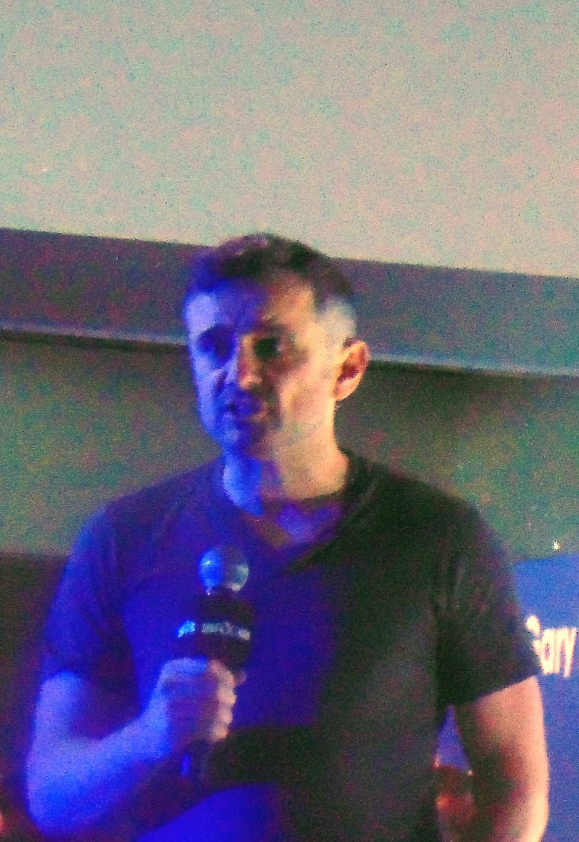 Motivational Speaker Gary Vee talks about Underpriced Attention and being Selfless, not Selfish