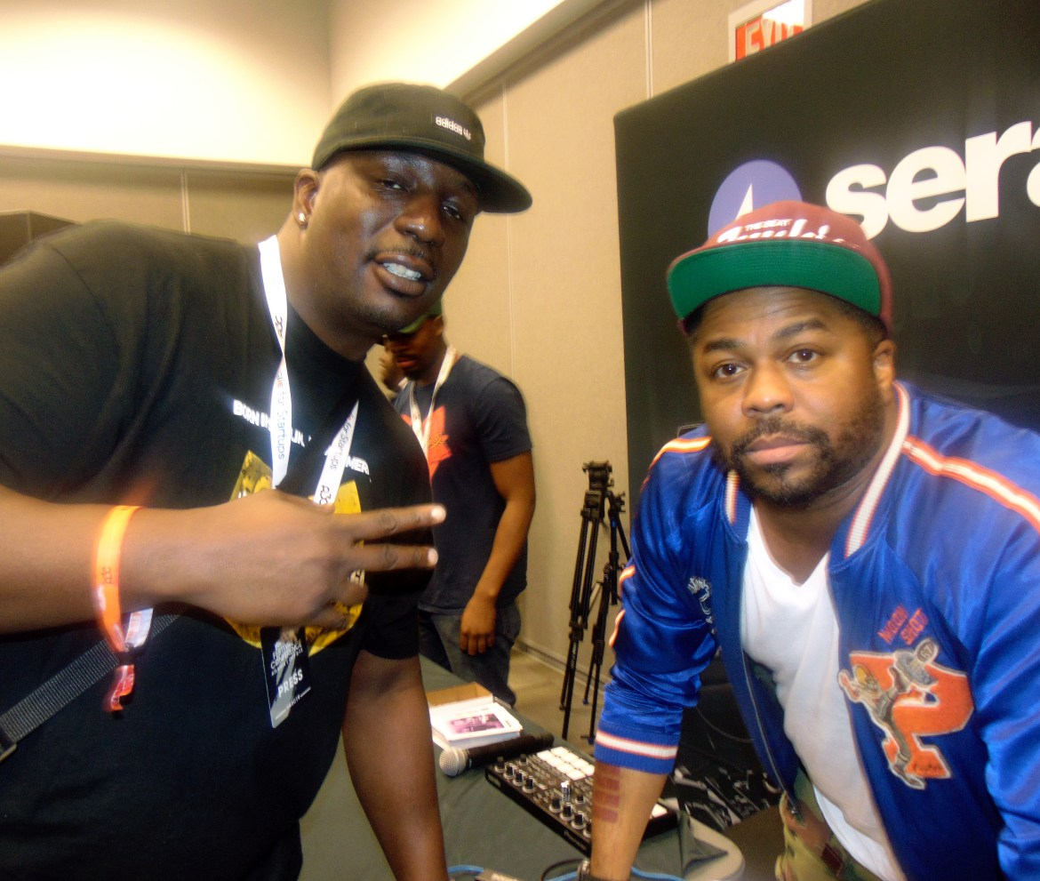 BTN Interview: Just Blaze Talks about Working with JAY Z and Rick Ross