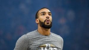 NBA Suspends Season after Utah Jazz Rudy Gobert catches Coronavirus