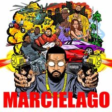 Video Extra #4 >>> Roc Marciano: 'Richard Gear'