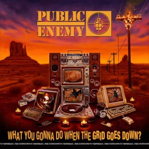 Public Enemy's new album will be released on Def Jam and Includes Black Thought, Nas and More