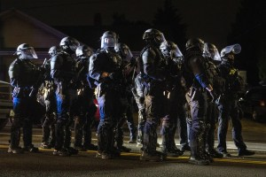 Oregon Governor wants additional Support for the Police Department to help slow down the Violence