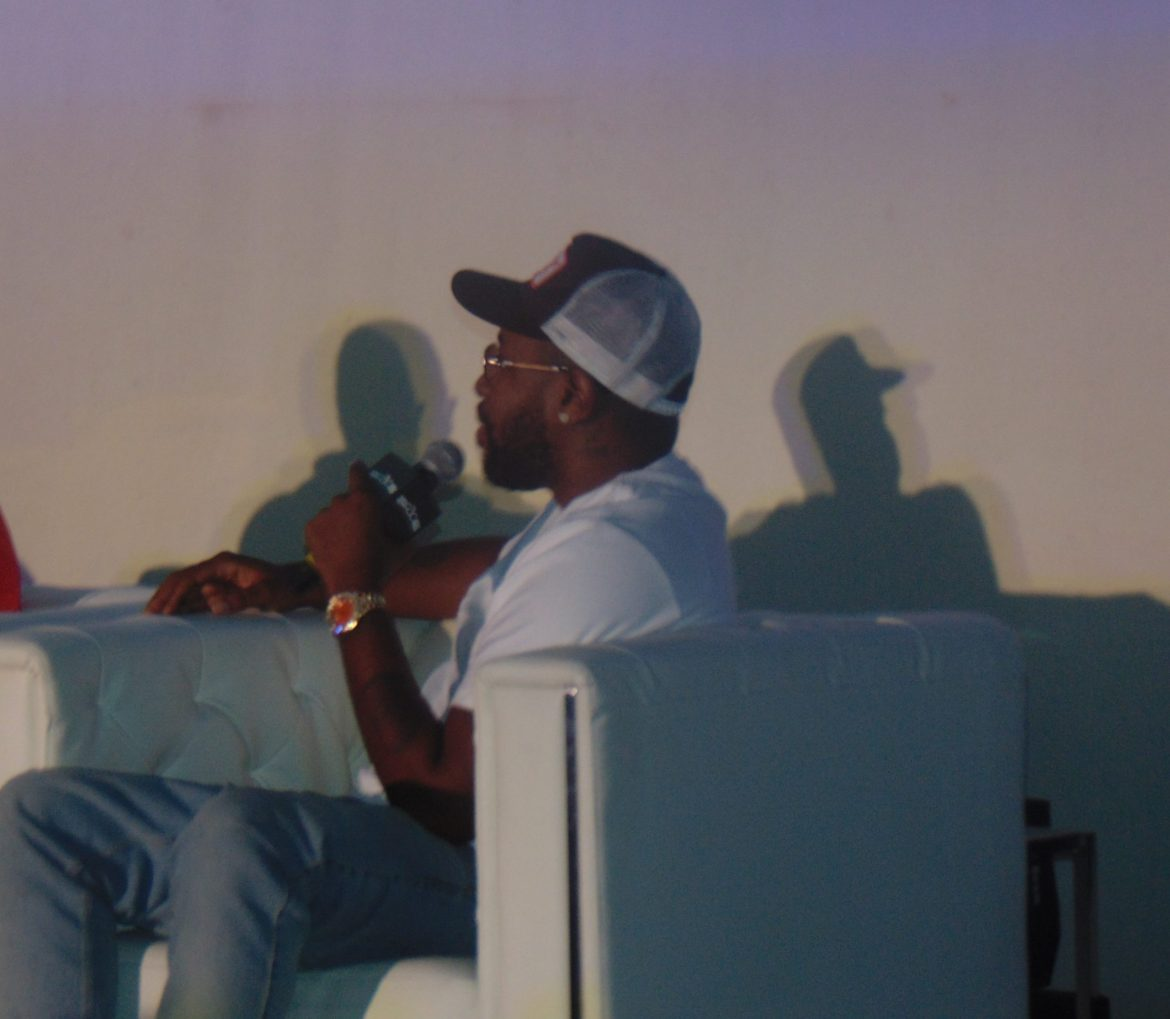 Before COVID_19 >> Mike Will Made it: Talks about LeBron, JAY Z and Making Formation with Beyonce