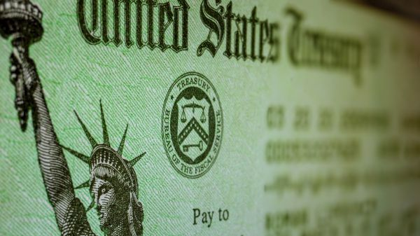 Stimulus checks: Here's who gets a $1,400 payment under the bill headed to the House