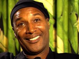 """Video Extra #5 >>> Paul Mooney: """"Black People Built The Pyramids"""" (Full Show)"""