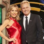 Pat Sajak and Vanna White Sign on to Host 'Wheel of Fortune' Through 2024