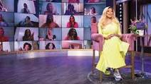 Wendy Williams positive COVID diagnosis pushes the season premiere of her show to October