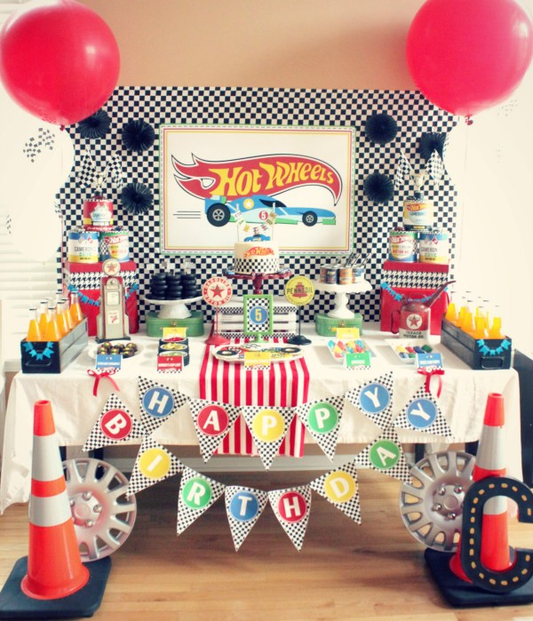 20 Hot Wheels Decorations Pictures And Ideas On Stem Education Caucus