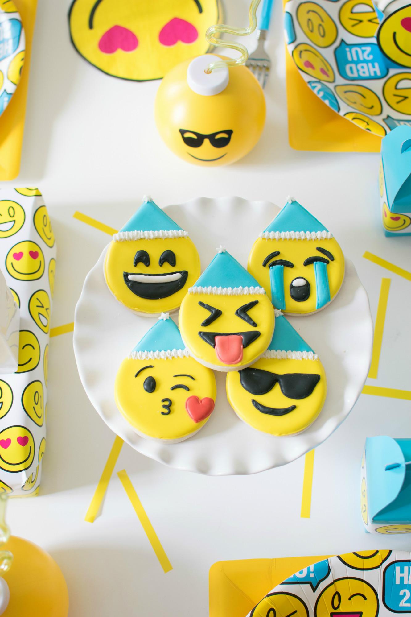 Laughing Hard Crying Emoji