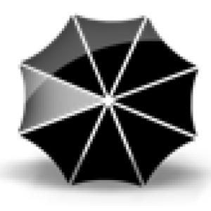 Favicon-Black-Umbrella