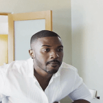 "Ray J comes out with the ""I Hit It First"" Video"