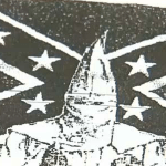 A Black Family in Florida receives KKK flier