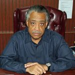 Al Sharpton is now signed to Cash Money Records
