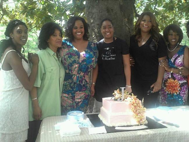 BlackVibes.com :: Cast of Steel Magnolias