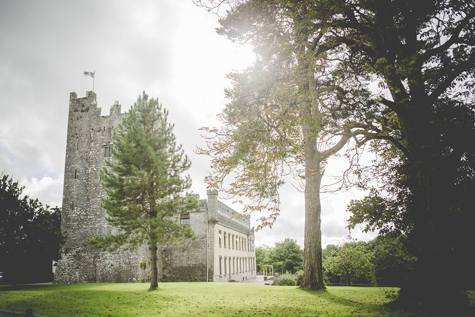 cork castle wedding