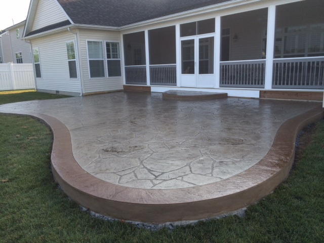 blackwater concrete