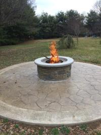 firepit Archives - Blackwater Concrete