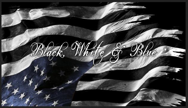 blackwhiteandbluefilm logo