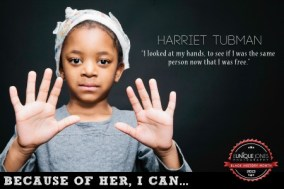 Harriet-Tubman