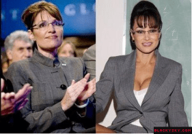 lisa ann is sarah palin