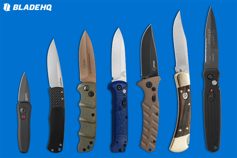 best automatic knives top