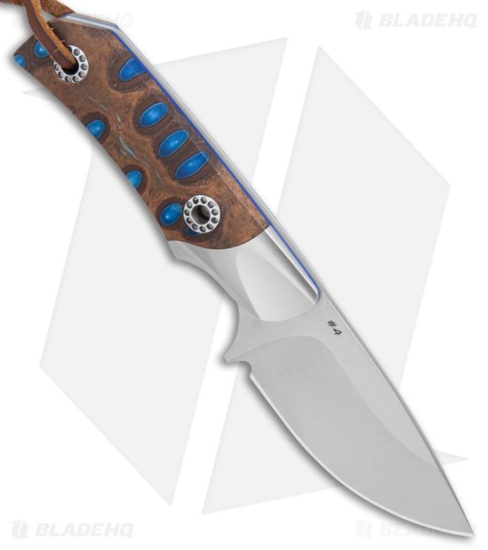 Benchmade Gold Class 15016 161 Hidden Canyon Hunter Knife