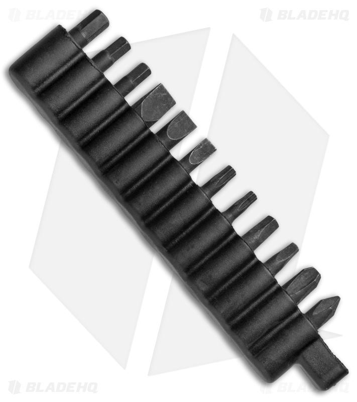 Gerber CenterDrive MultiTool w Bit Set  Belt Sheath 30