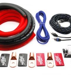 amp wiring kits [ 1200 x 675 Pixel ]