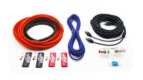 small resolution of code shca 8awg ofc kit oversized amplifier wiring kit
