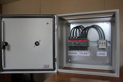 100a Circuit Breaker Wiring Diagram Manual Transfer 80 Amp Abb Single Phaseautomatic