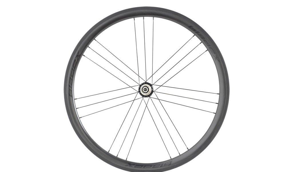 Ultimate X38 Carbon Road Bike Wheels, Aero Bike Wheels
