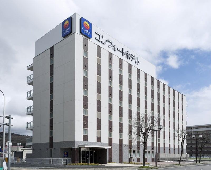 Comfort Hotel Narita, Jepang