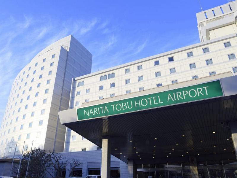 Narita Tobu Hotel Airport, Jepang
