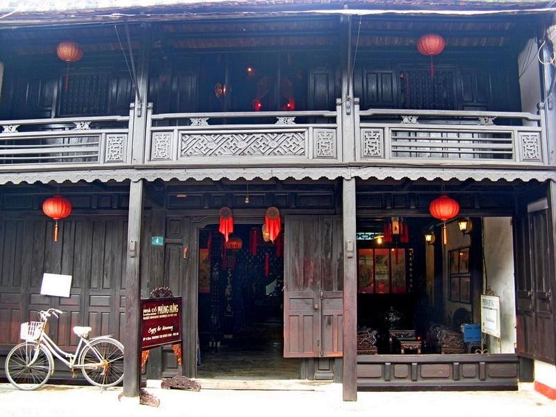 Phung Hung House, Hoi An, Vietnam