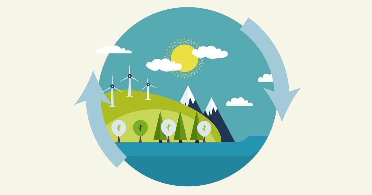 berbagai jenis sumber energi alternatif